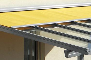 Pergolati Da Giardino In Alluminio : Euroserre italia pergolati da giardino pergole per terrazzi