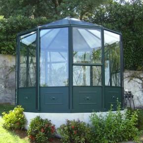 Green Orangerie